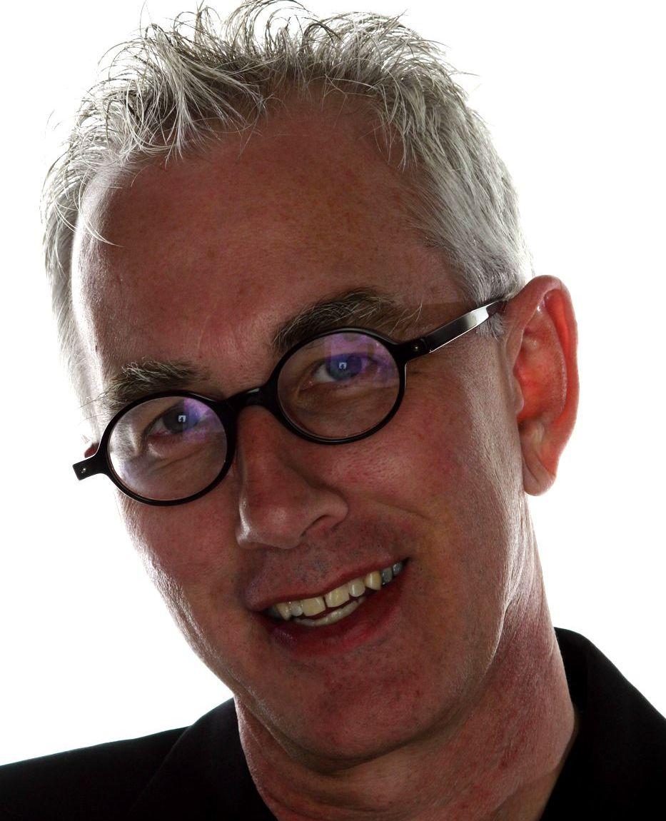 Bill O'Hanlon