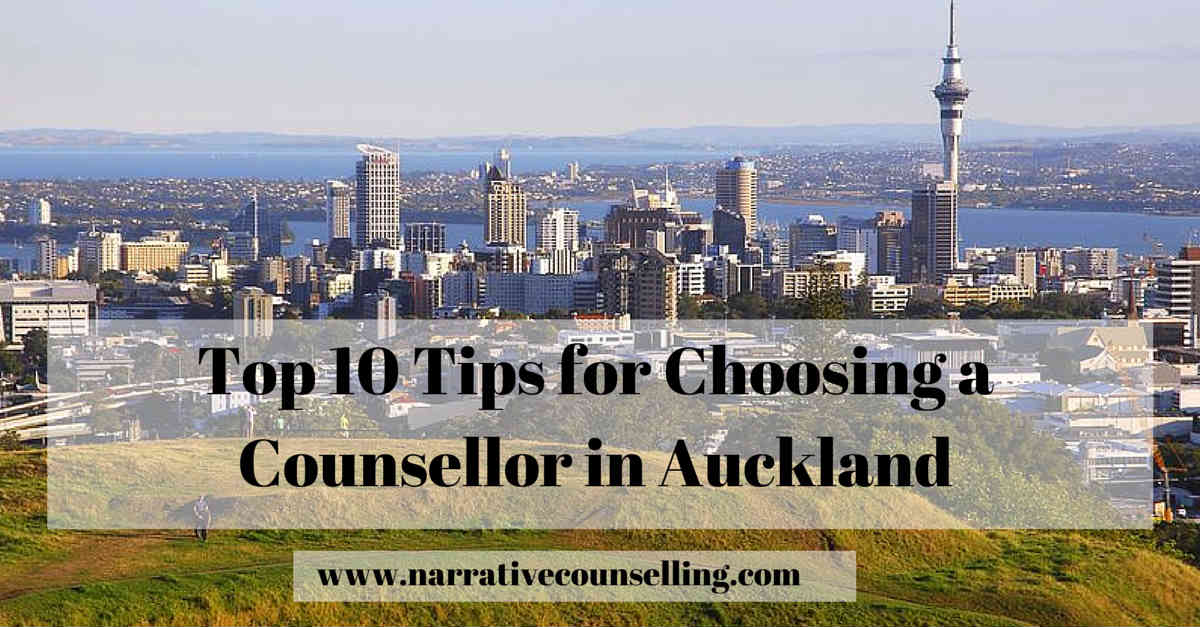 Top 10 Tips for Choosing a Counsellor in Auckland